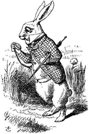 Original depiction of fictional anthropomorphi...