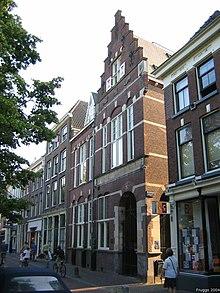 Oudegracht 265, Utrecht