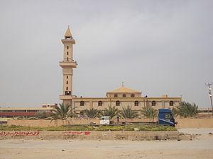 English: Talha ibn Ubad Allah (طلحة بن عبيد ال...