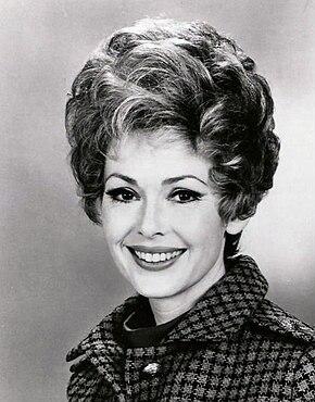 Barbara Rush Wikip 233 Dia