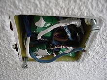 plafond en pvc