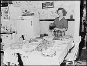 Geraldine Fain, daughter of Harry Fain, coal l...
