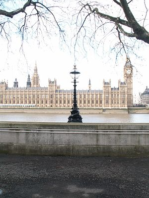 Houses of Parliament 1 db