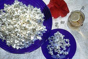 Popcorn NIH