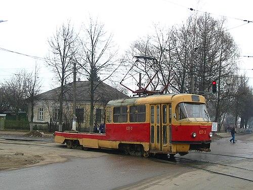 Photo by Artem Svetlov, via Wikimedia Commons