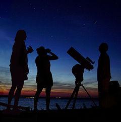 Astronomy Amateur 3