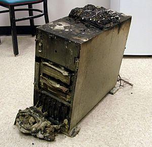 Backup Backup Backup - And Test Restores