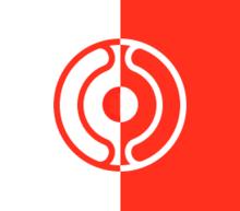 Cheondoist flag.PNG