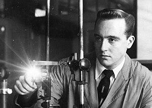 FBI Laboratory scientist.
