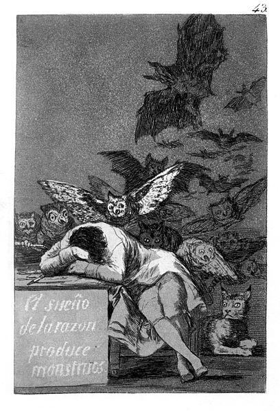 Goya-Capricho