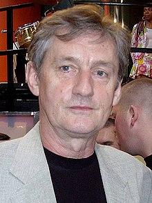 Grzegorz Wons, the Polish Neeson