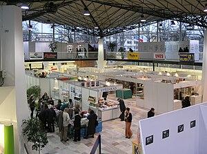 Česky: Olomouc, LIBRI 2008