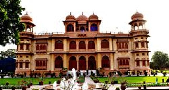 Mohatta Palace Renovated.JPG