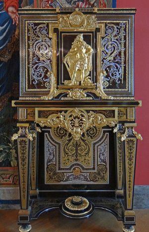 Musée du Louvre - Département des Objets d'art - Salle 34 -2.JPG