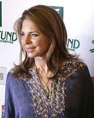 Queen Noor of Jordan at the Women's World Award 2009
