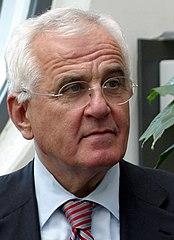 Peter Hartz 2005