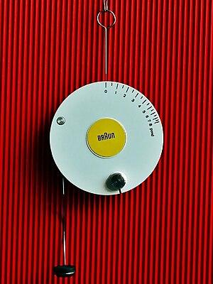 Stylus Force Gauge – Design Dieter Rams – 1962