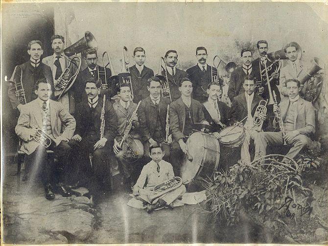 Banda de Atibaia