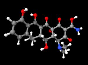 Doxycyclin-3d