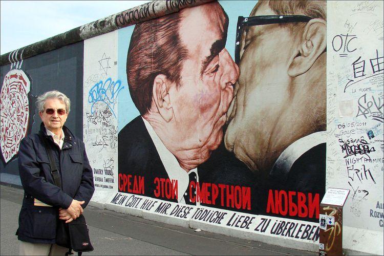 East Side Gallery (Berlin)