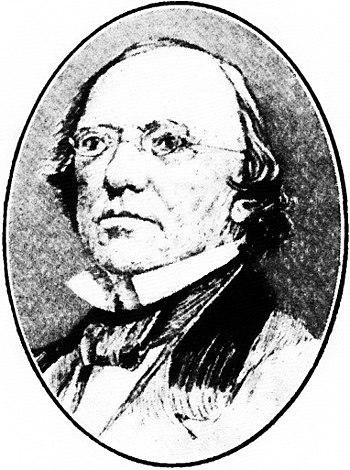 Edward Robinson (1794-1863)