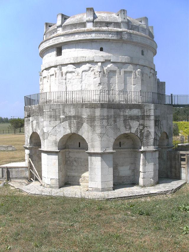 Mausoleum des Theoderich