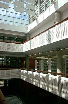 University Of Bedfordshire Wikipedia