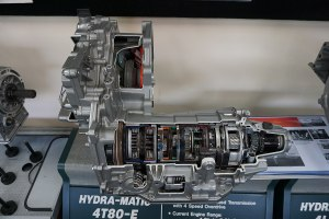 GM 4T80 transmission  Wikipedia