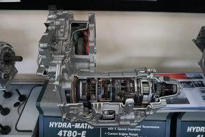 GM 4T80 transmission  Wikipedia