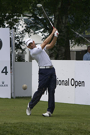 Deutsch: 23. BMW International Open bei Muench...