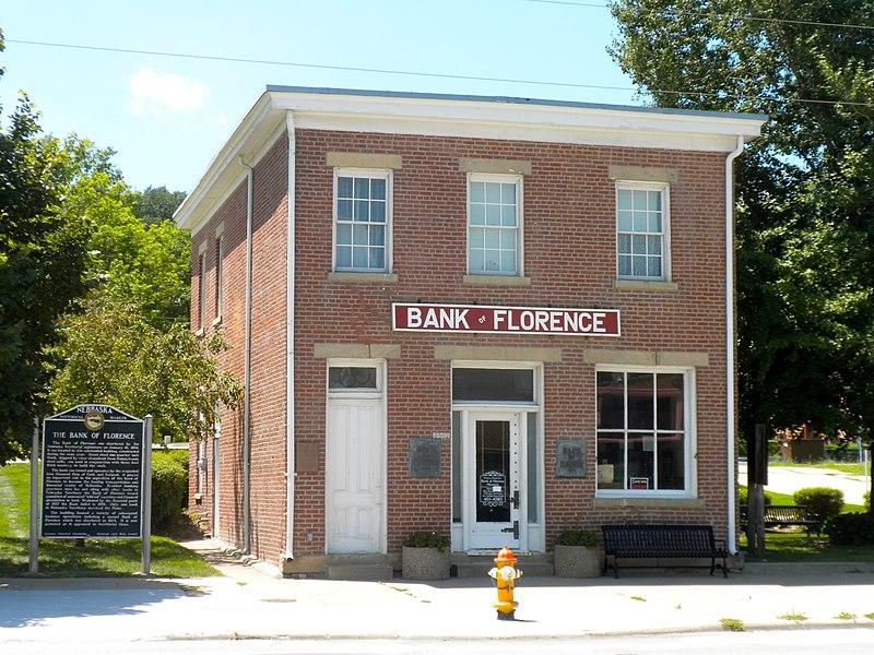 File:Bank of Florence NE.JPG