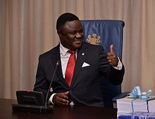 Ayade Inaugurates Minimum Wage Negotiation Team