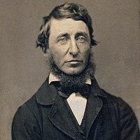 Henry David Thoreau (Vida y obra)