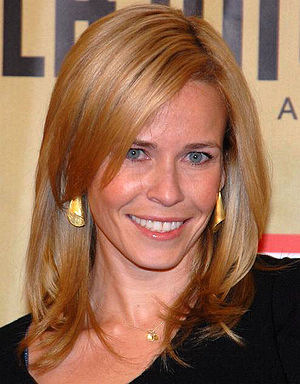"Chelsea Handler at LA Direct Magazine's ""..."