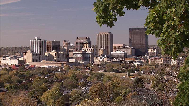 File:Dayton Skyline.jpg