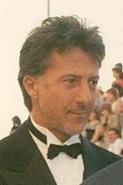 Dustin Hoffman i redatelj Sydney Pollack