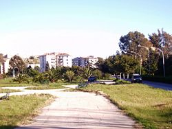 Quartiere Macchitella - Gela (http://upload.wikimedia.org/wikipedia)