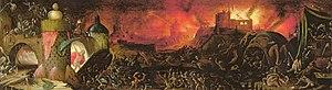 Harrowing of Hell Medium Res