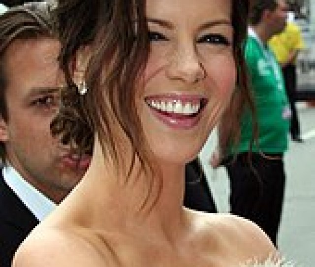 Beckinsale At The Toronto International Film Festival In 2008