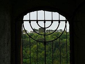 """Little Jerusalem"", the Jewish Ghett..."