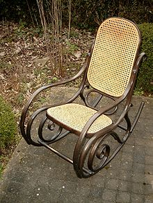 fauteuil a bascule wiktionary