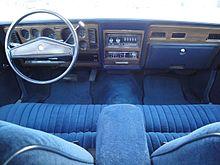Dodge St Regis Wikipedia