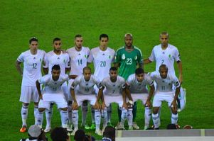 Image result for algeria team 2016