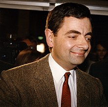 Image result for rowan atkinson images