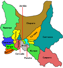 Carrasco Province Wikipedia