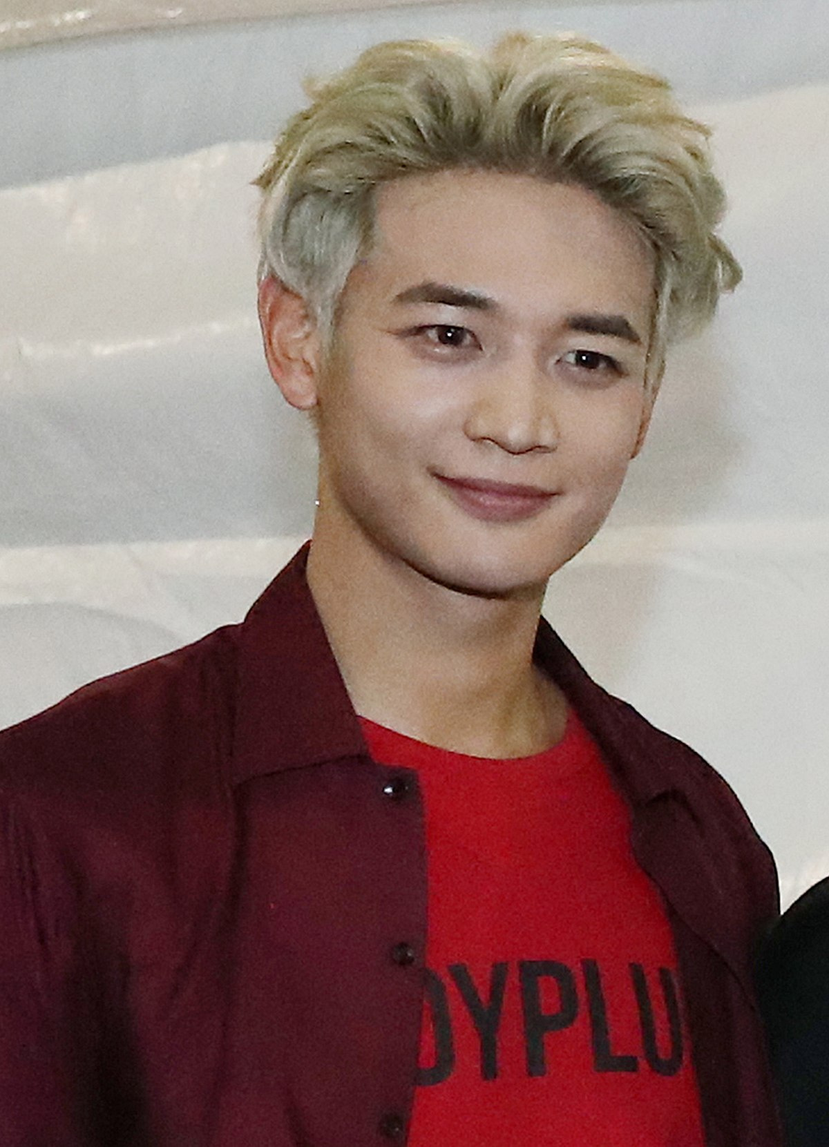 Choi Min Ho Wikipedie