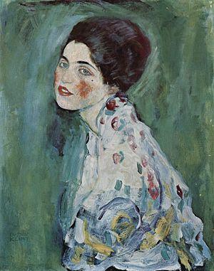 Gustav Klimt 061