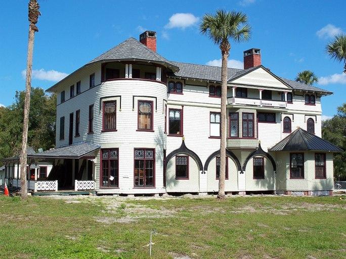 John B Stetson House1