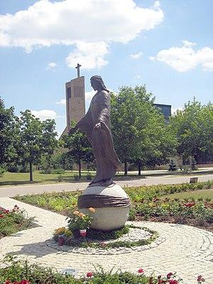 Church of Ascension of Jesus Christ in Poznań ...