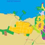 File Map Of Djibouti City And Balbala Png Wikimedia Commons